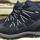 Bocanci Seven Summits Banff waterproof L-Tex 44, 47-originali- IN STOC