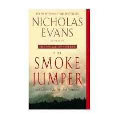 The Smoke Jumper - Carte in engleza