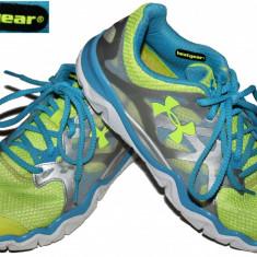 Adidasi Under Armour, HeatGear, barbati, marimea 40 - Incaltaminte outdoor