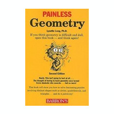 Painless Geometry - Carte in engleza