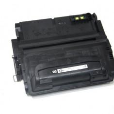 Cartus toner original Black Q5942A (HP 42A) HP LaserJet 4250 4350 uzura 3%