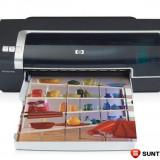 Imprimanta cu jet HP Deskjet 9800 C8165B fara cartuse