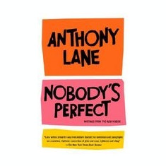 Nobody's Perfect: Writings from the New Yorker - Carte in engleza
