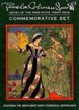 Pamela Colman Smith Commemorative Set [With 2 Books and Tarot Deck]