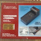 Camcharger Masina Hama