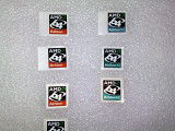 Sticker autocolant Amd Athlon 64 , Athlon 64 X2