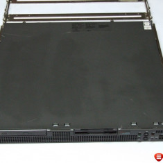 Server Fujitsu Siemens Primergy RX100 PN4-D1483 K875-V203-67 Pentium 4 2.66GHz, 1GB PC2100-DDR, HDD 2 x 80GB PATA