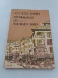 NEZDRĂVĂNIILE LUI NASTRATIN HOGEA/ ANTON PANN/ 1987