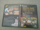 South Park - The stick of truth - Fara cheie STEAM - Joc PC (GameLand), Actiune, 18+