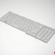 Tastatura laptop Toshiba Satellite C660 K000115410