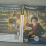 Harry Potter and chamber of secrets - PS2 - GameLand