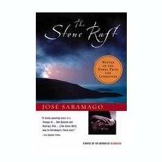 The Stone Raft - Carte in engleza