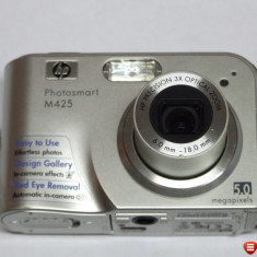 Aparat foto HP Photosmart M425 defect - Aparat Foto compact HP