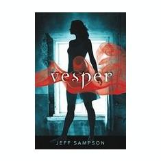 Vesper - Carte in engleza