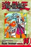 Yu-GI-Oh! Duelist: Volume 14