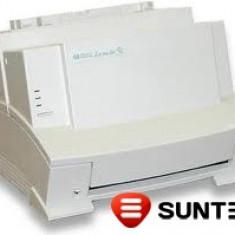 Imprimanta laser HP Laserjet 5L C3941A - Imprimanta laser alb negru