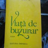 Viata de buzunar - Nicolae Tic - Roman