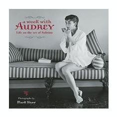 Charmed by Audrey: Life on the Set of Sabrina - Carte in engleza
