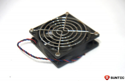 Cooler Brushless 12V 0.2A ASB0912M foto