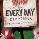 The One Year Every Day Devotions: Devotions to Help You Stand Strong