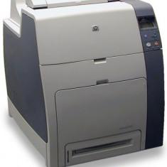 Imprimanta laser HP Color Laserjet 4700dn (duplex + retea) Q7493A - Imprimanta laser color