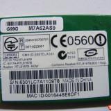 Placa de retea Wireless Realtek RTL8187B