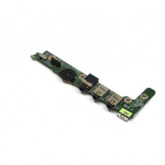 Port Audio Toshiba Satellite P100 33BD1AB0015 - Placa de sunet laptop