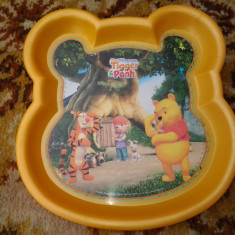 Farfurie Winnie the Pooh NIP