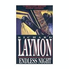 Endless Night - Carte in engleza