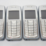 Telefon mobil Nokia 3120 (liber in orice retea 2G)