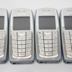 Telefon mobil Nokia 3120 (liber in orice retea 2G) - Telefon Nokia