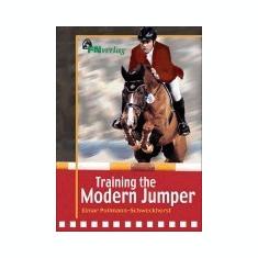 Training the Modern Jumper DVD - Carte in engleza