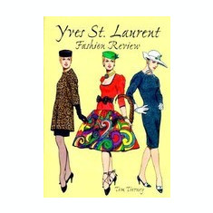 Yves St. Laurent Fashion Review