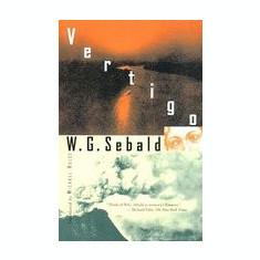 Vertigo - Carte in engleza