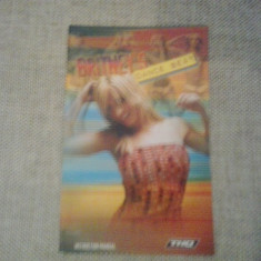 Manual - Britney's Dance Beat - Playstation PS2 ( GameLand )