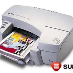 Imprimanta cu jet HP 2000CN C4530B fara cartuse - Imprimanta inkjet