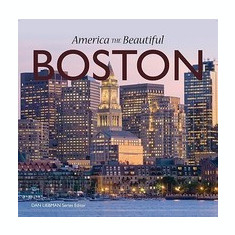 Boston - Carte in engleza