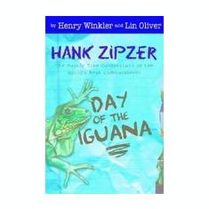 Day of the Iguana - Carte in engleza