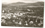 @carte postala(ilustrata) -BRASOV-Vedere din Saliste, Necirculata, Fotografie