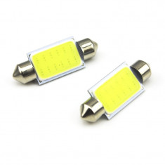 LED FESTOON COB 39 mm sofit w10w w5w - Led auto NSSC Lighting, Universal