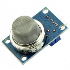 Modul Senzor gas MQ-2 Smoke Gas LPG Butane Hydrogen Arduino / PIC / AVR/ ARM / STM32