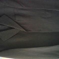 Sacou Yves Saint Laurent - Sacou barbati, Marime: 48, Culoare: Bleumarin
