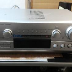 Amplificator Technics SA-DX940 fara telecomanda - Amplificator audio Technics, peste 200W