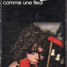 Richard Stark - Comme une fleur - 34946 - Carte in franceza