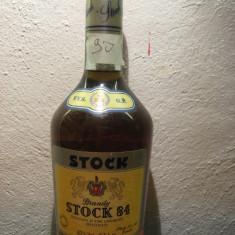 Brandy Stock vvsop, distillato di vino invecchiato, italy, cl.70 gr. 40 ani 70 - Cognac