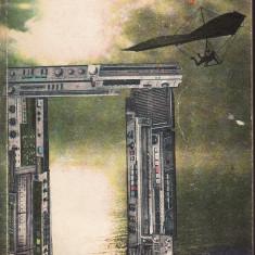 Alexandru Mironov - O planeta numita anticipatie.Antologie de literatura stiintifico-fantastica - 34894 - Carte Antologie