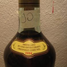 Brandy Stock, original, (A)distillato di vino invecchiato, cl.70 gr. 38, 5 ani 70 - Cognac