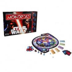 Joc Monopoly Star Wars Edition Boardgame - Joc board game