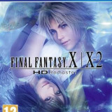 Final Fantasy X / X-2 Hd Remastered Ps4 - Jocuri PS4, Role playing, 16+