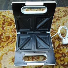 Sandwich Maker Silver Crest 750W - Sandwich-maker Alta